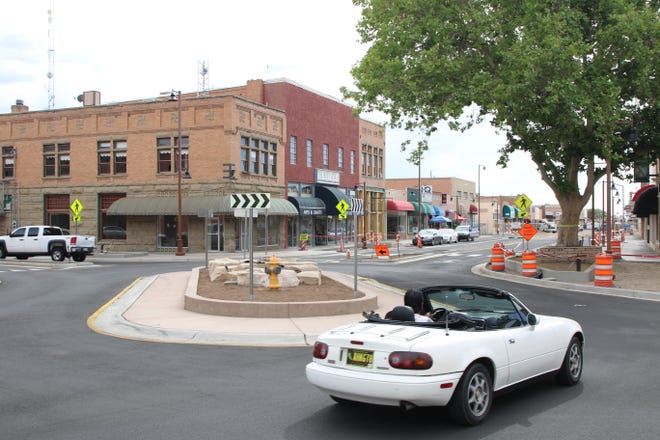 Downtown Farmington will be the site of an event planned for Saturday, Sept. 18 in conjunction with World Clean-up Day.
