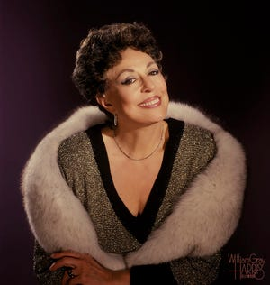 Jazz singer Ruth Olay died on September 3, 2021 in Desert Hot Springs, Calif. at the age of 97.