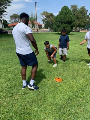 Vantage Sports has begun to expand outside of Florida, slowly building their coaching base.