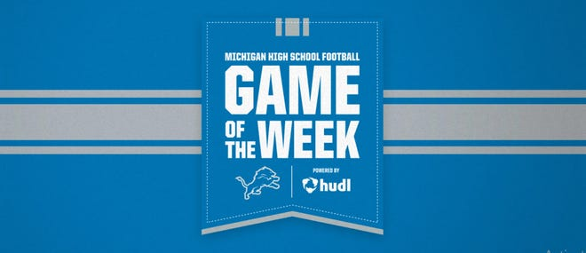 Michigan High School Football Game of the Week