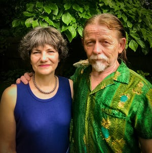 Mary Reynolds and David Henningsen have involved the community in a variety of arts and will receive the Artivist Arts Award.