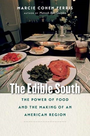 """""""The Edible South"""" will be featured at Thomasville History Center program."""
