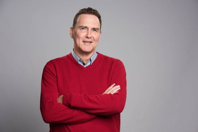 """""""Saturday Night Live"""" paid tribute to the late Norm Macdonald during its season premiere by showing footage from his stint hosting""""Weekend Update."""""""