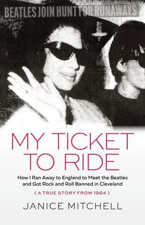 """""""My Ticket to Ride"""""""
