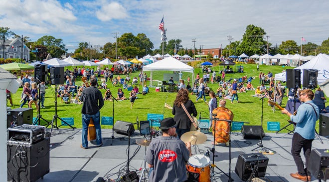 Hyannis Open Streets is back this Sunday noon-5 p.m., and the Love Local Fest returns to Hyannis Harbor on Saturday, Sept. 26.