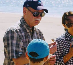Gil Newton leads a Cape Cod Maritime Museum field trip for beachcombers Saturday at 10 a.m.