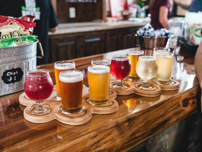 Annual Baytowne Beer Festival scheduled for Oct. 8-9.