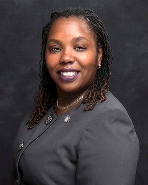 Tangela Innis has been named Deputy City Manager in Petersburg. She has served in the city for nine years.