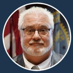 Providence City Councilman Nicholas J. Narducci Jr.