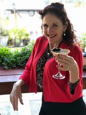 Cynthia Breslin, the founder of Blasé Café & Martini Bar, which has been on Siesta Key for nearly 25 years, died after a yearlong battle with cancer. She was 65. A celebration of life is planned for Friday and Saturday.