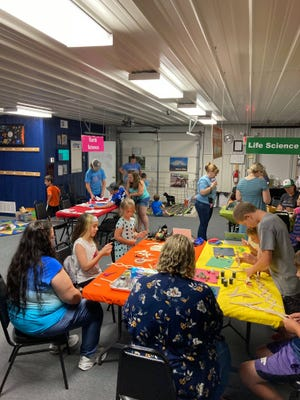 Banner Creek Science Center and Observatory's fall and winter programming includes a book walk, escape room and community engagement presentations.