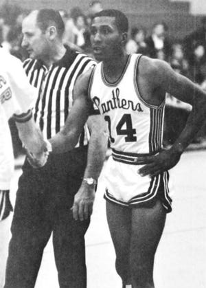 Gene Littles, High Point University's all-time leading scorer and former coach of the NBA's Charlotte Hornets, died on Sept. 9. He was 78.