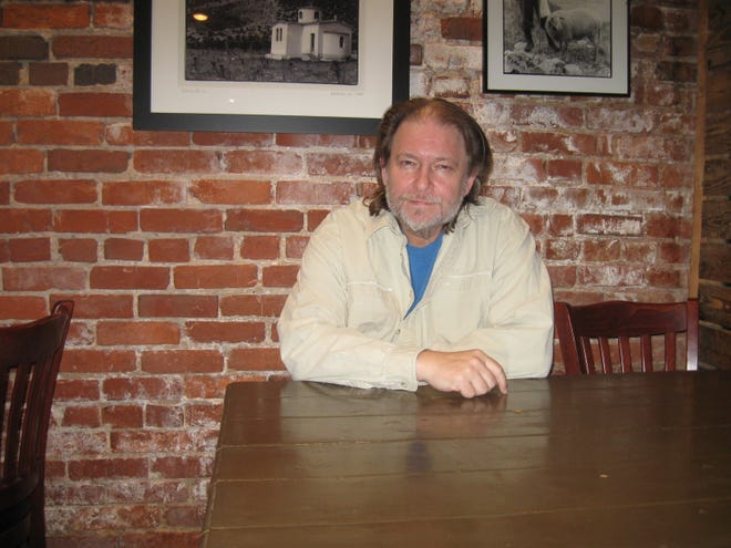 Author Rick Bragg will be reading from his new book at JSU on its release day, Sept. 21.