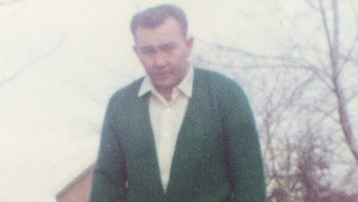 Police identify body of Oaklyn man who vanished 40 years ago
