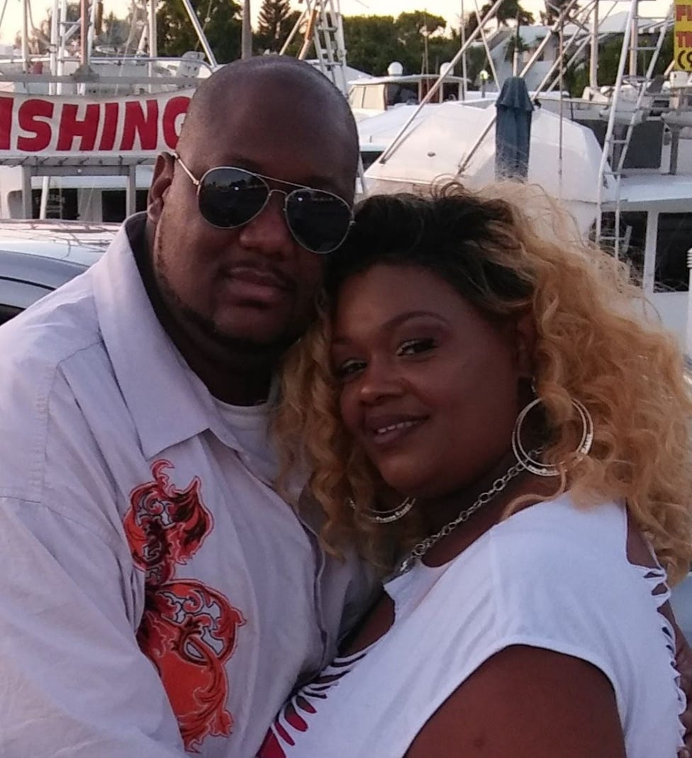 Detroit couple with 7 children died within hours of each other from COVID-19 complications