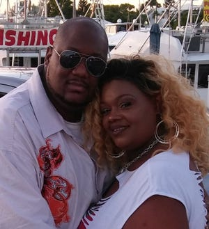 Troy and Charletta Green
