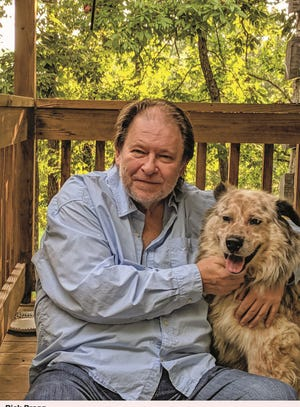 Alabama author Rick Bragg has been awarded the sixth annual Fritzgerald Museum Literary Prize for Excellence in Writing.