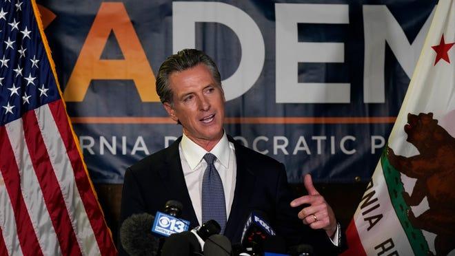 California Governor Gavin Newsom remains in office as recall efforts fail