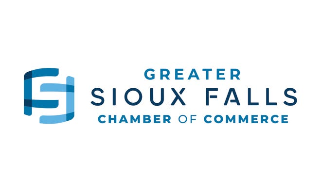 Greater Sioux Falls Chamber of Commerce logo