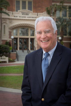 Michael Blachly, director of Opening Nights at Florida State University, will retire on March 17, 2022.