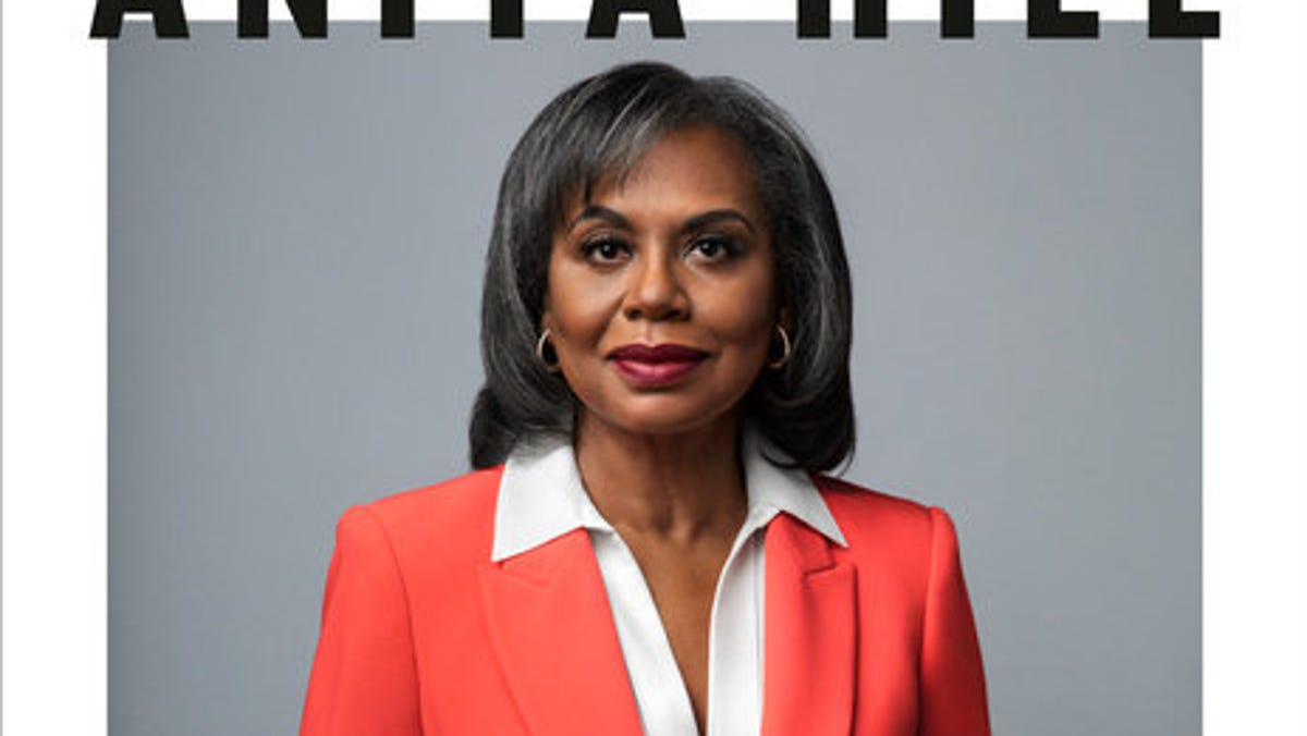 5 books not to miss: 'Believing' Anita Hill, Anthony Doerr's 'Cloud Cuckoo Land'