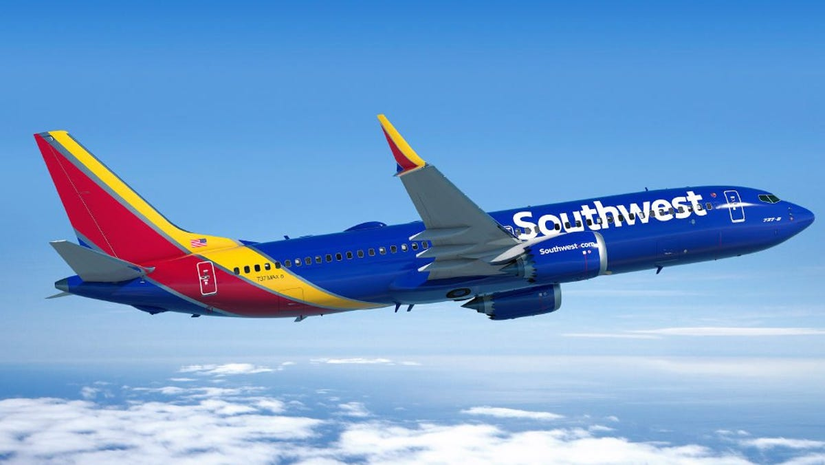 Southwest Airlines adds nine new nonstop routes in Austin