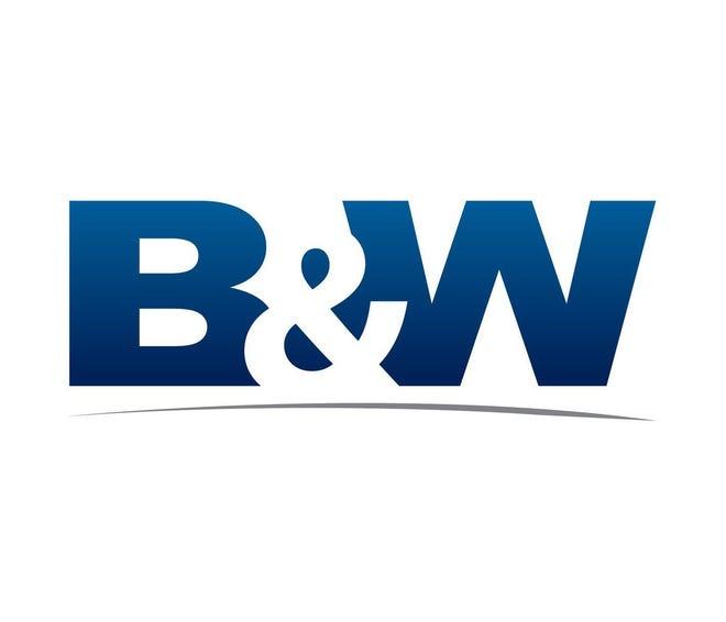 Babcock & Wilcox Enterprises logo