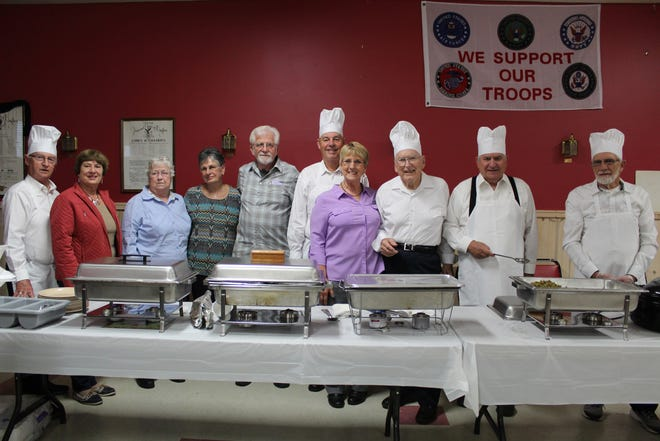 The Cheboygan County Alzheimer's and Dementia Support Group has hosted an authentic Polish dinner fundraiser for the last 10 years to raise funds to help those who battle the disease in the county.
