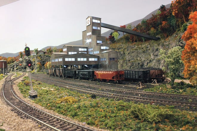 After a long pandemic closure, the Blissfield Model Railroad Club, located at 109 E. Adrian St. (U.S. 223) in Blissfield, has fully reopened to the public and will offer a layout tour and open house from 11 a.m. to 4 p.m. Saturday, Sept. 18. The public is invited to attend where they can see some familiar and new additions to the model train display.