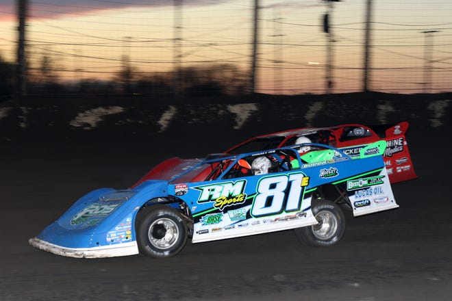 The DIRTcar Fall Nationals are set for two days of Lincoln Speedway racing.