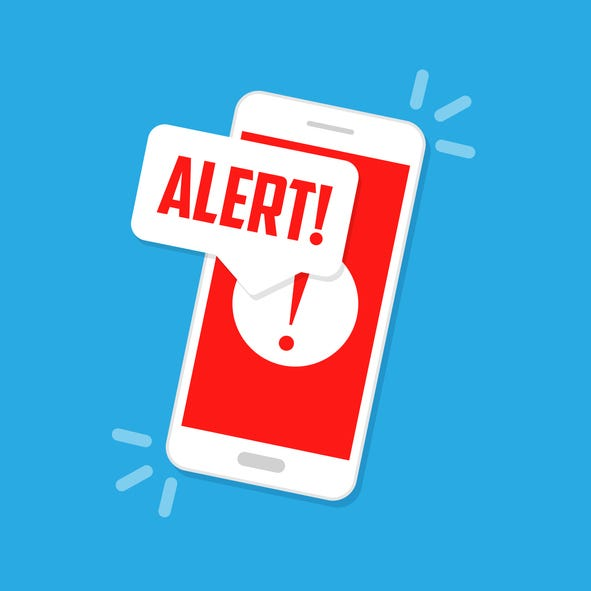 ISP Bloomington Post is reporting a phone scam using their department as a ruse.