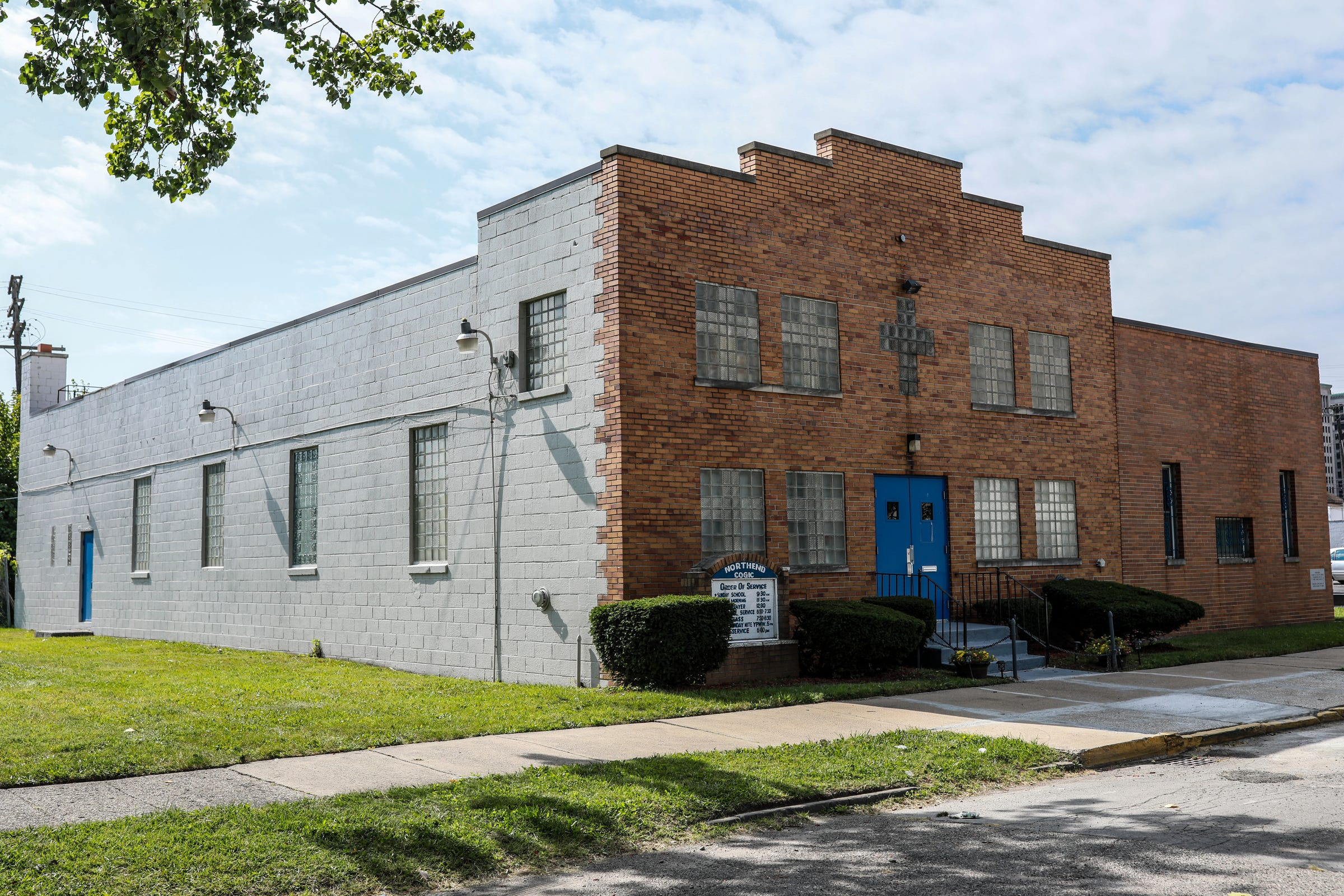 The Northend Church of God and Christ has been the church home of Bessie Stallworth since she moved to Detroit in 1950, during the second wave of the Great Migration from the south and has been committed to the church as much as she has been to Detroit and the family she raised in the city.