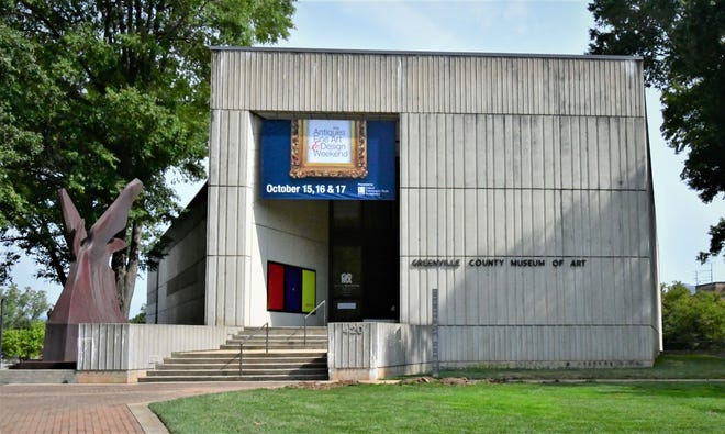 Ask Angelia: When will Greenville Museum of Art reopen?