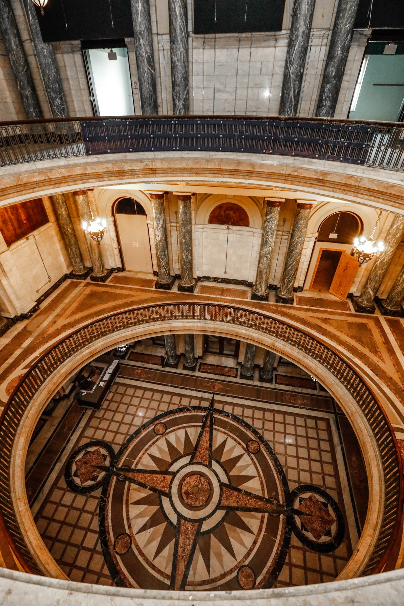 Who will save Indy's grand old City Hall?