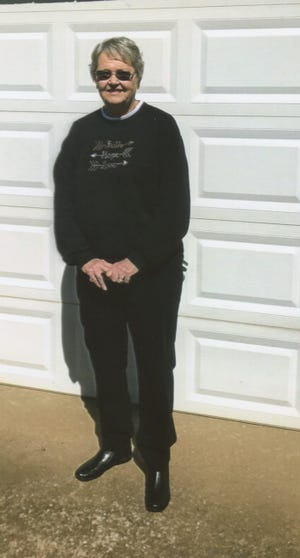Lexington's Betty Gore used what she learned from the weight loss organization Take Off Pounds Sensibly (TOPS) to make lifestyle changes and lose 53 pounds after a 41-year, up-and-down weight loss journey.