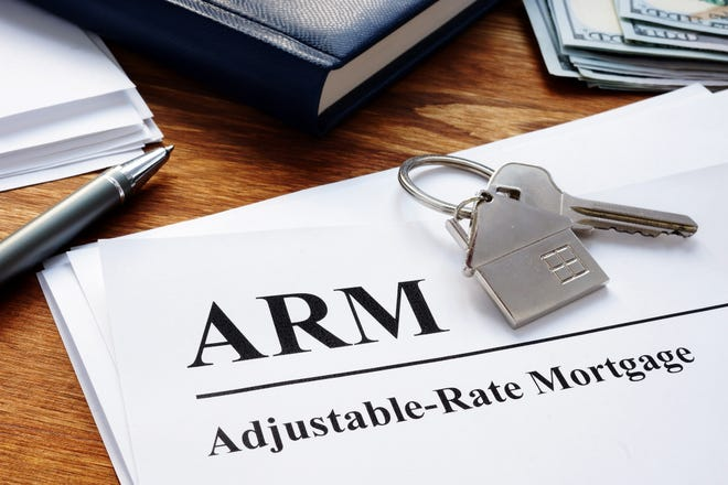 An adjustable rate mortgage (ARM) may have some benefits for certain home buyers..