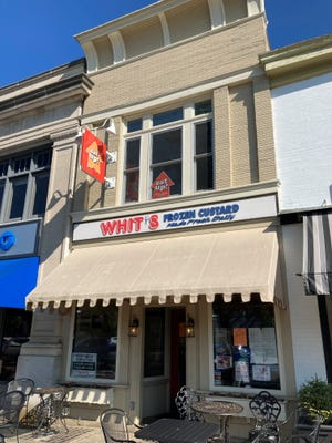 At its Sept. 15 meeting, Granville Village Council heard a concept for a new restaurant that would heavily feature locally produced food stuffs with liquor service to be placed in the soon-to-be former Whit's site. Whit's is moving to a new location further east on Broadway.