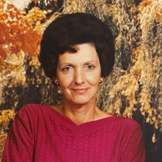 Linda Seyboth delivered the Tallahassee Democrat to customers for more than 40 years.