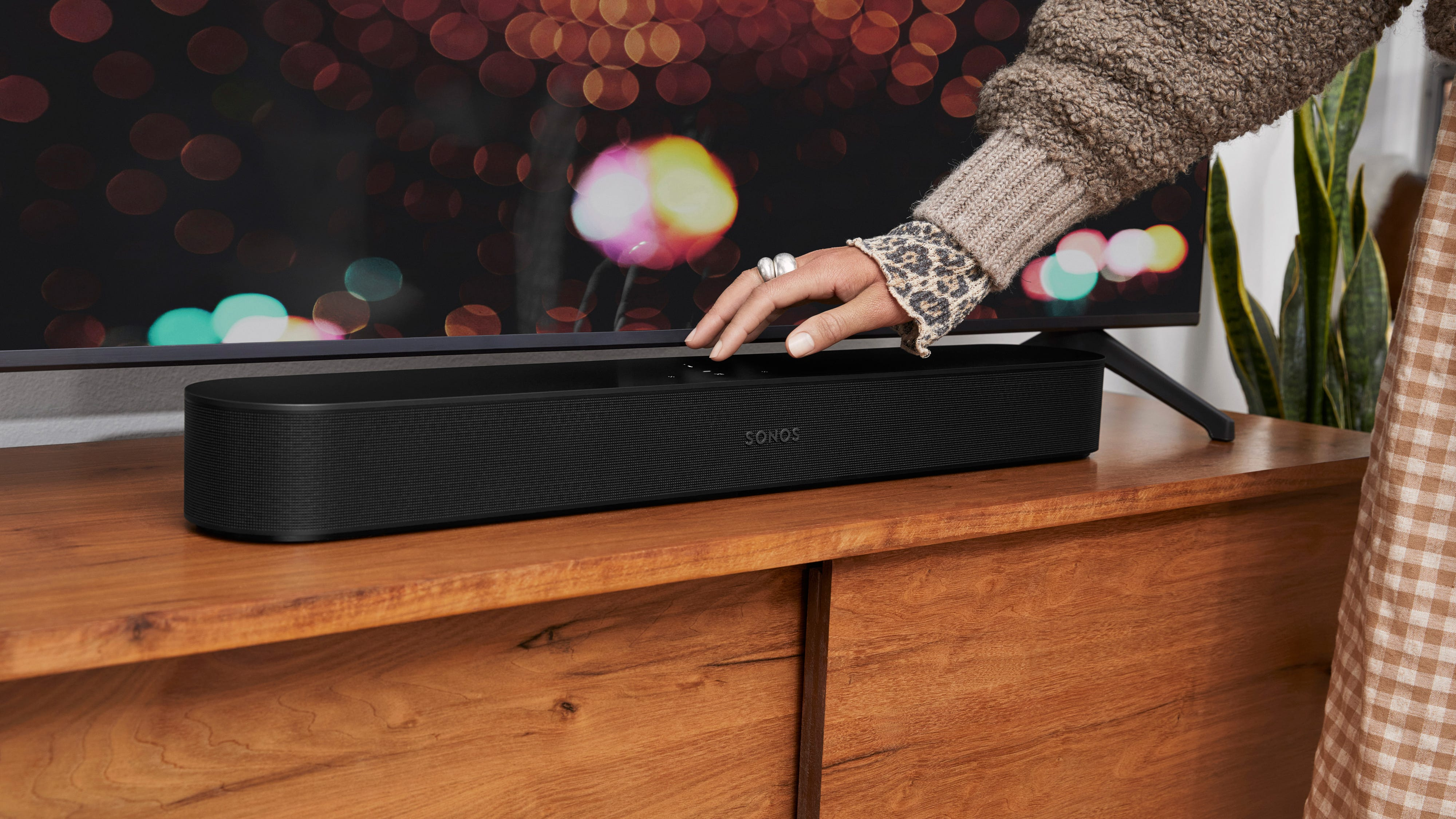 How to pre-order the new Sonos Beam with Dolby Atmos