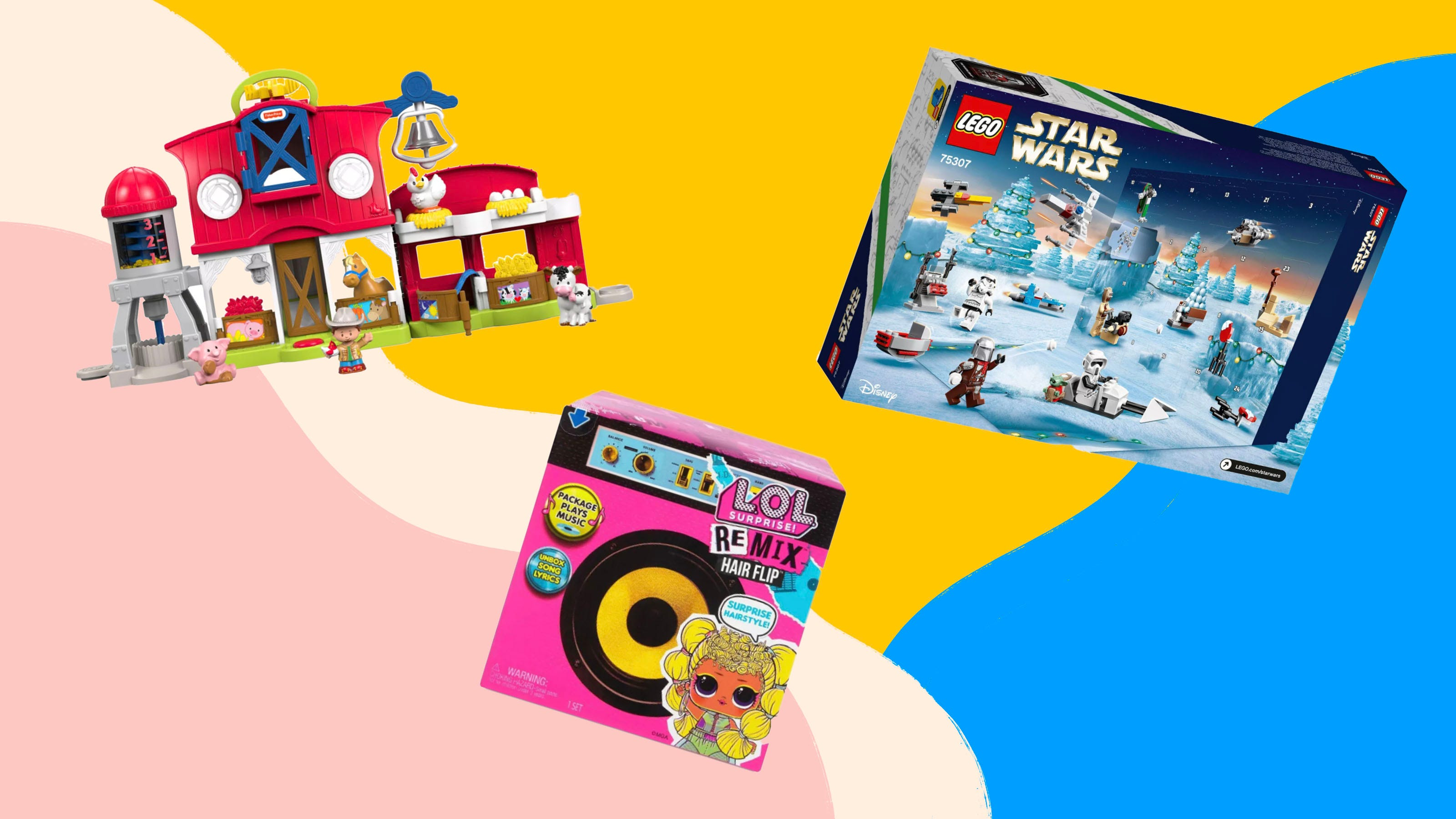 Shop the annual Target toy sale and save ahead of the holidays