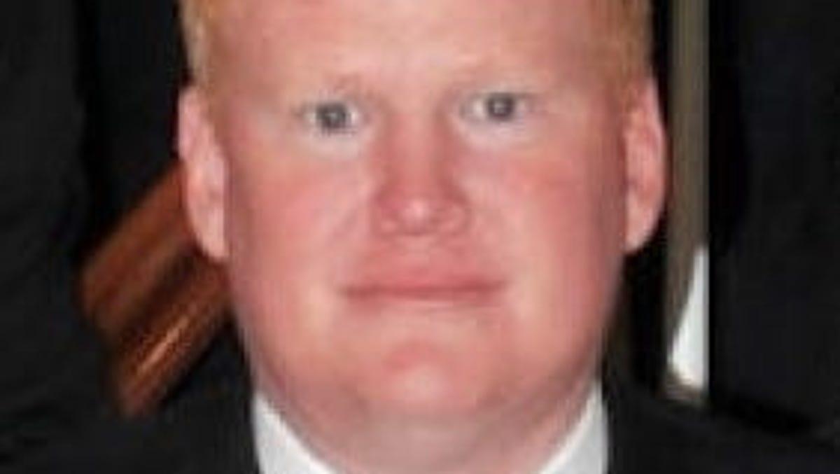 South Carolina attorney Alex Murdaugh had man shoot him in $10M life insurance scheme, police say