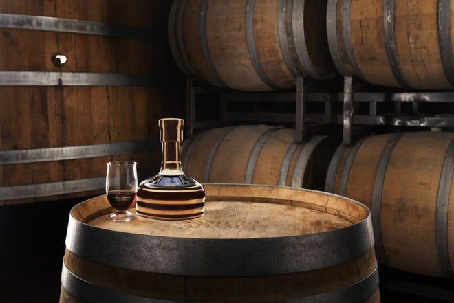 Samuel Adams beer maker Boston Beer is ready to release its potent Utopias beer, which weighs in at 28% alcohol by volume – a strength that makes it illegal in 15 states.