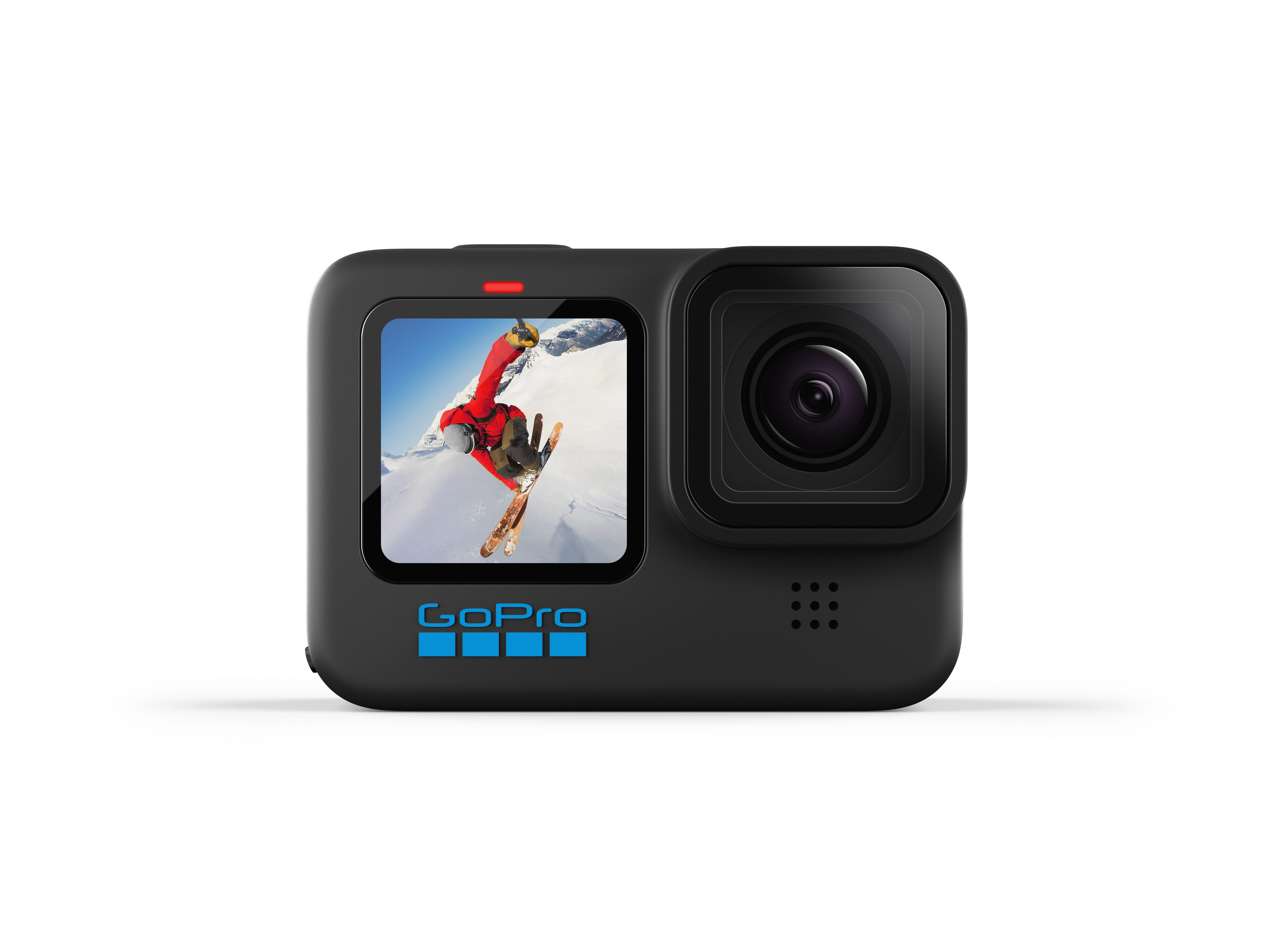 Don't try this with your new iPhone: 6 hot tips to shooting with 'action cams'