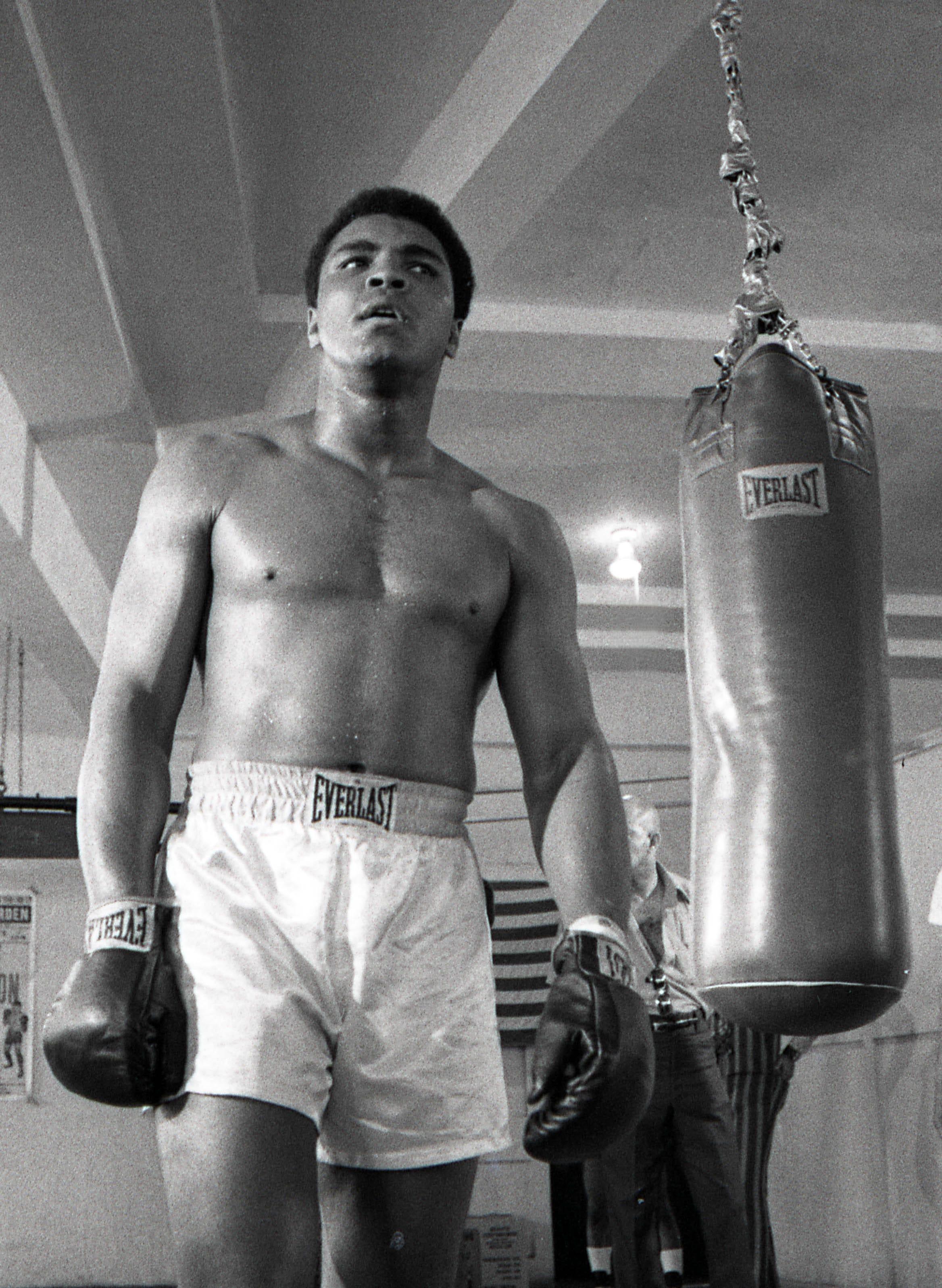Muhammad Ali  documentary Round Three: Joe Frazier rivalry, overturned conviction and infidelities