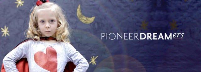 Pioneer Dreamers