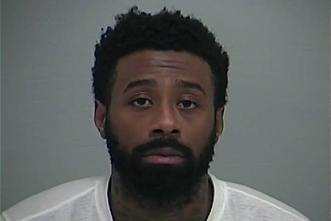Levon Sommerville was found guilty of felonious assault with a gun specification and other charges after a bench trial for his part in a March 3, 2021 shooting at Polaris Fashion Place in Delaware County. A sentencing hearing is set for October 18.