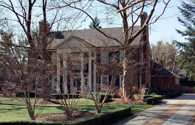 The top-selling home in Franklin County