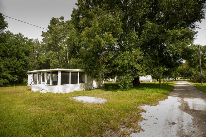 Mobile homes, while plentiful in Polk County, are often extremely old and many have fallen into disrepair over the years. Lakeland and Polk County officials want to see units updated and new parks proposed with modern standards.