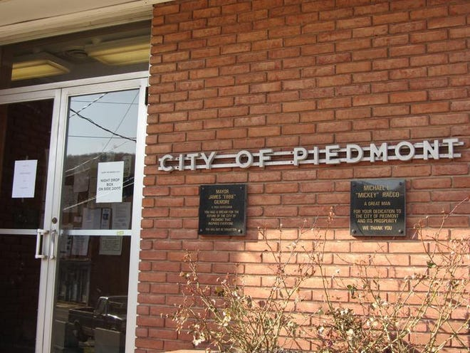 Piedmont City Hall