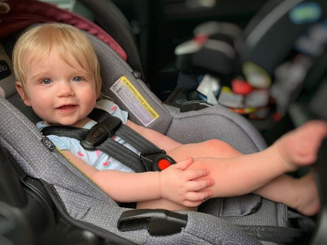 Car Seat Basics, https://www.cpsboard.org/courses/car-seat-basics/, is a free online course that helps participants understand the four stages of child passenger safety,